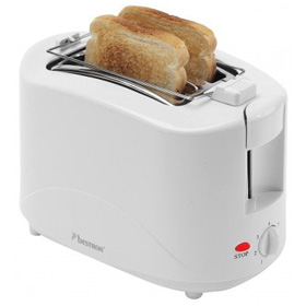 Toaster weiss AYT600  750